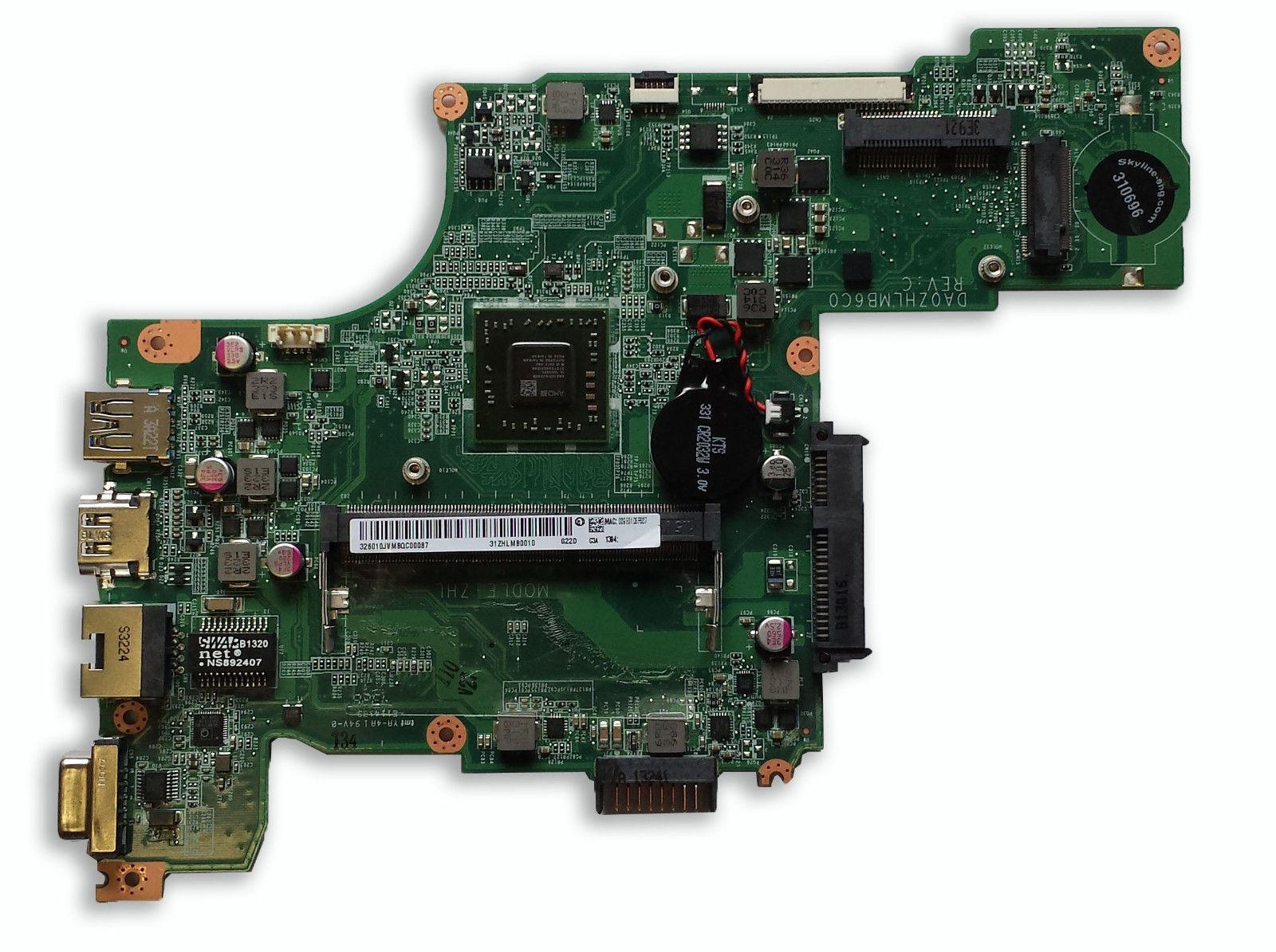 Main Acer V5-123 DA0ZHGMB6D0