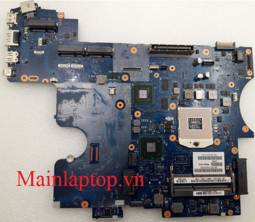 Main Dell Latitude E6520 LA-6563P LA-6562P