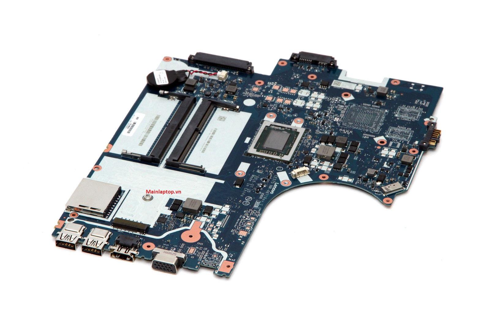Main Lenovo Thinkpad Edge E575