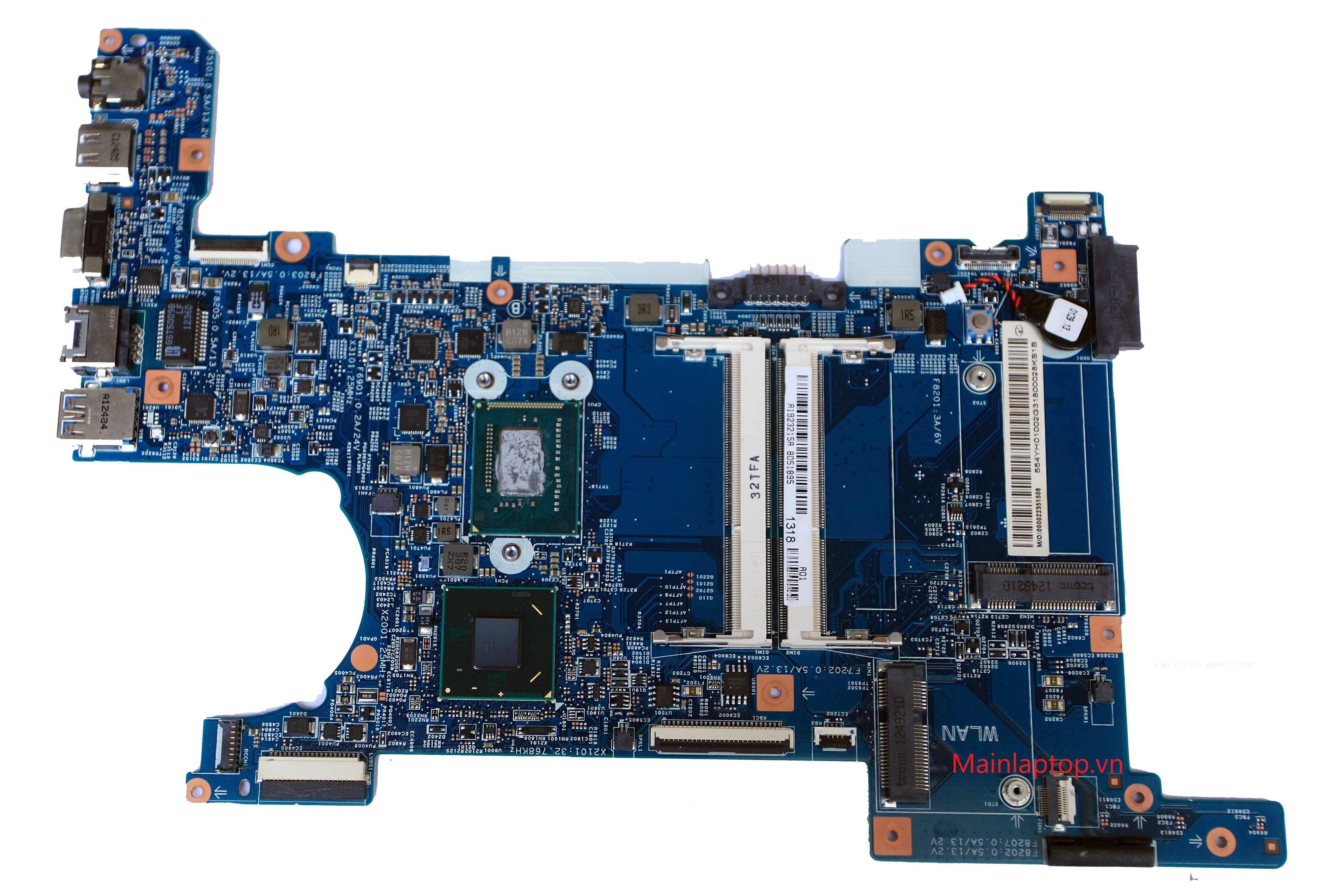 Main Sony SVT15 MBX-280