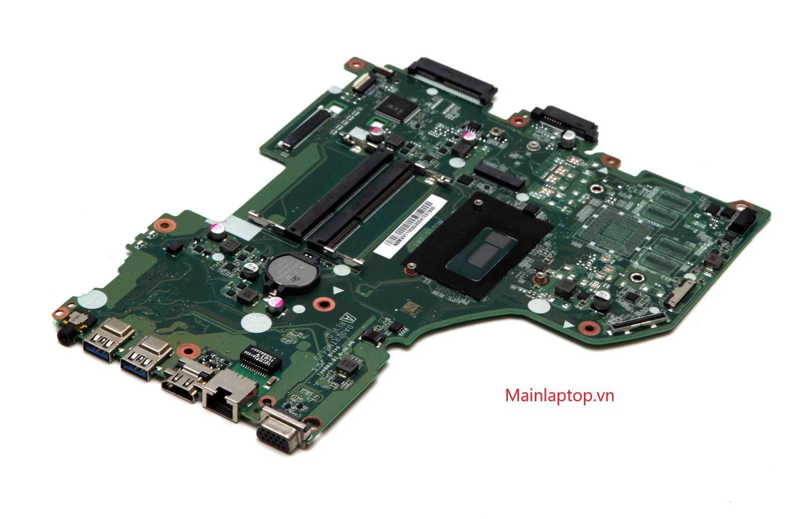 Main Acer E5-573 E5-573G
