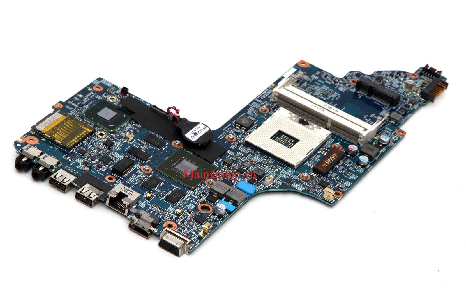 Main HP ENVY DV6 DV6-7000