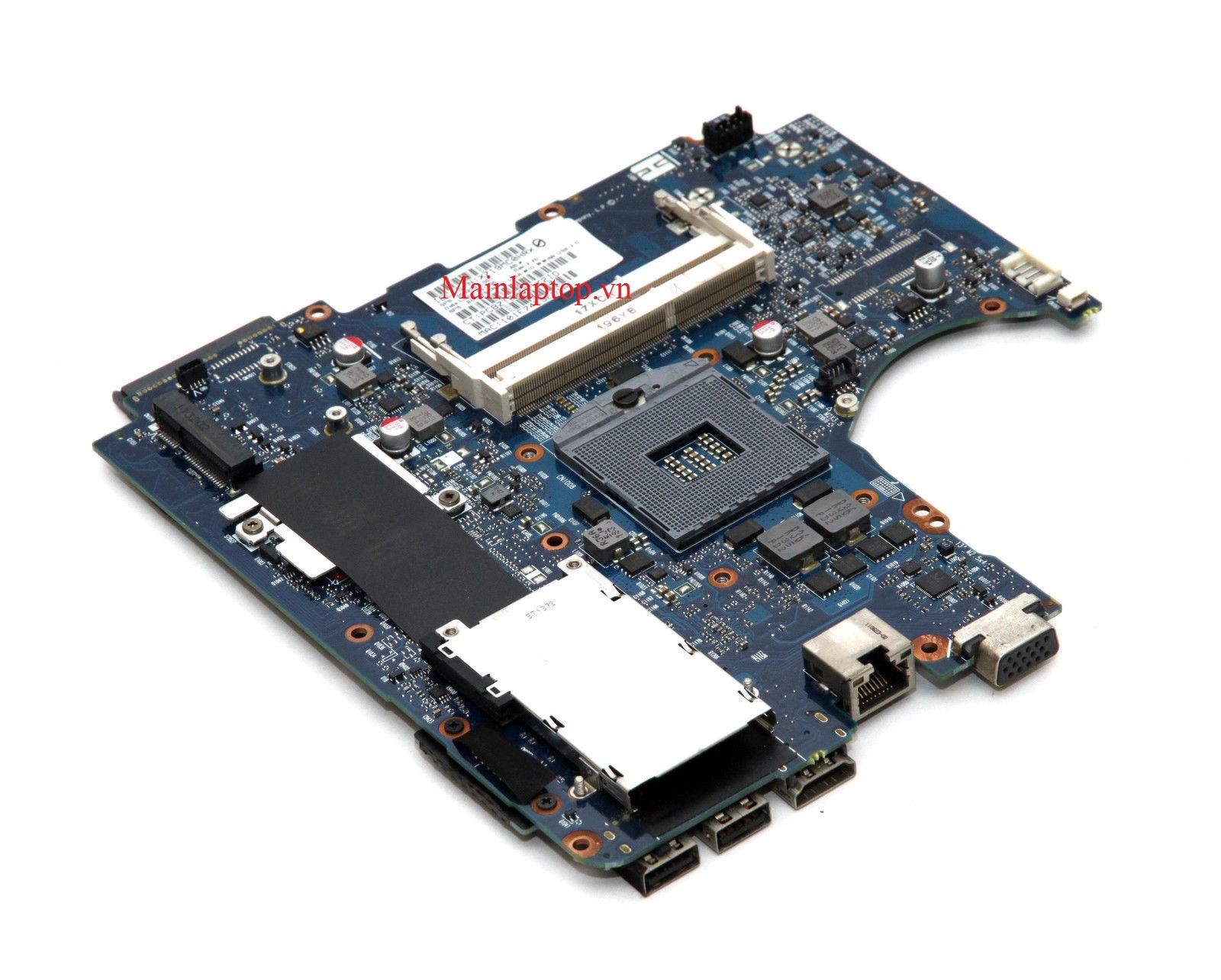 Main HP Probook 4431s