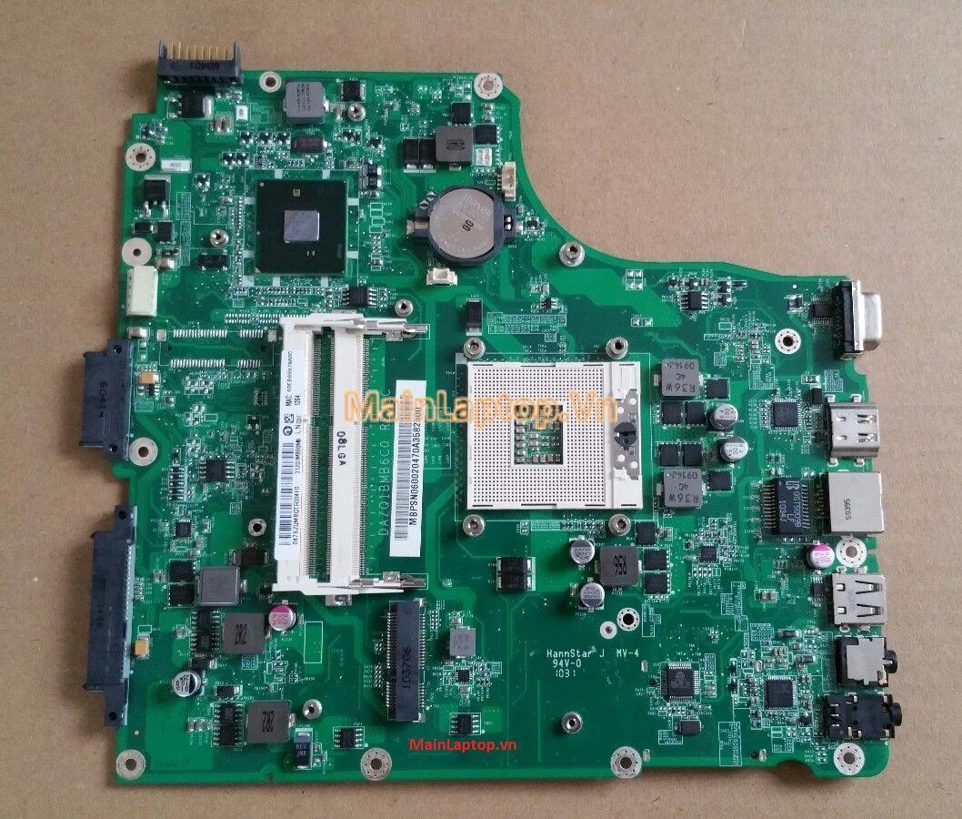 Main Acer 4745 4745G 4745Z
