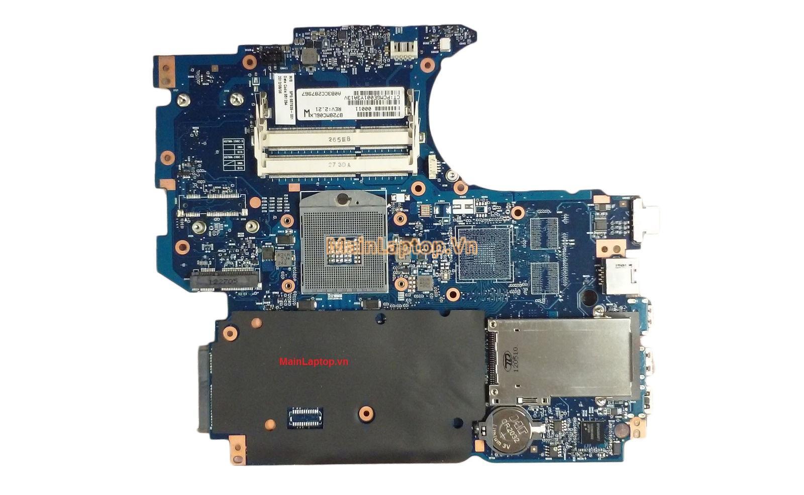 Main HP Probook 4730s