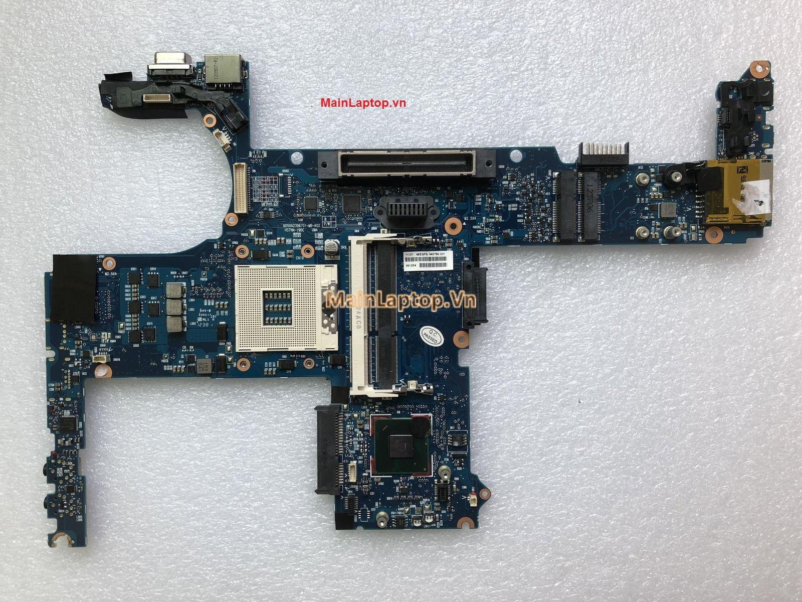 Main HP Probook 6460B