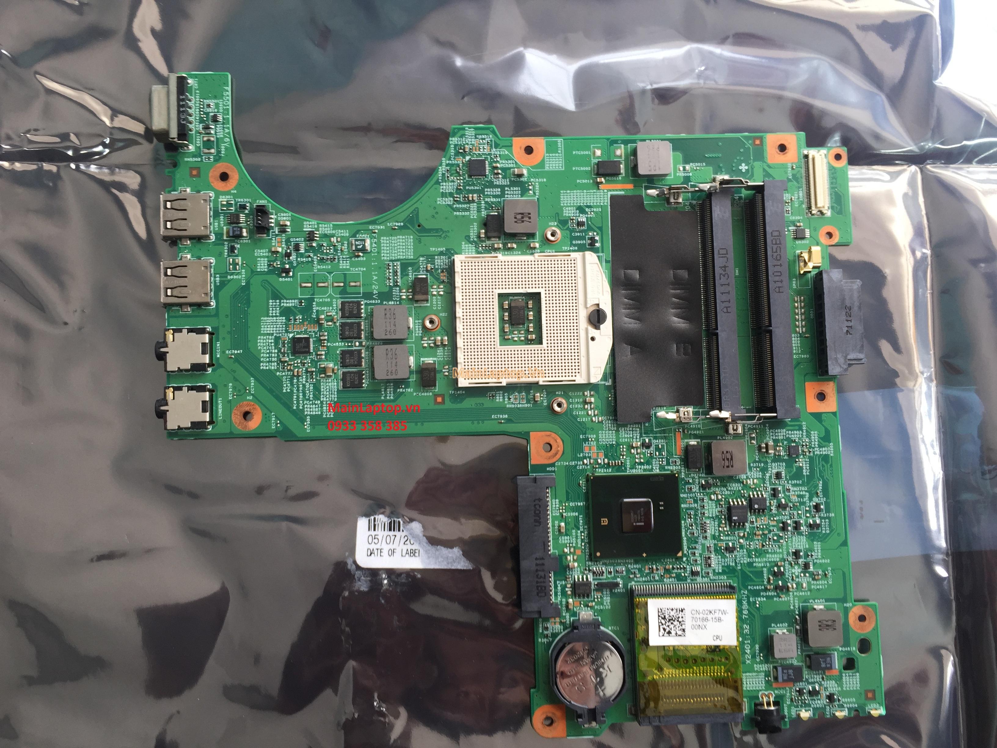 Main Dell N4030
