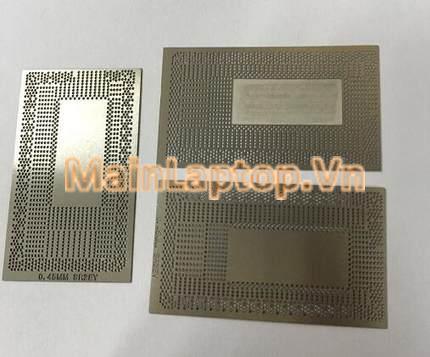 Lưới làm chân CPU thế thệ 8