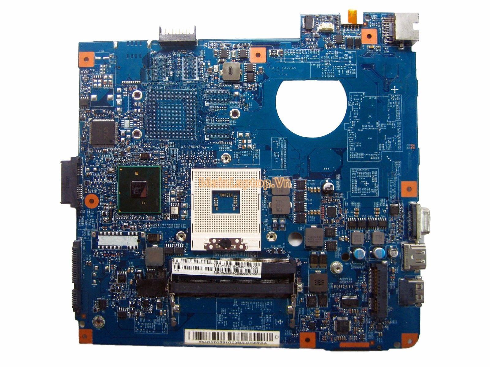 Main Acer 4741 4741Z 4741ZG