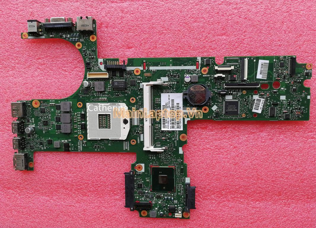 Main HP Probook 6550b