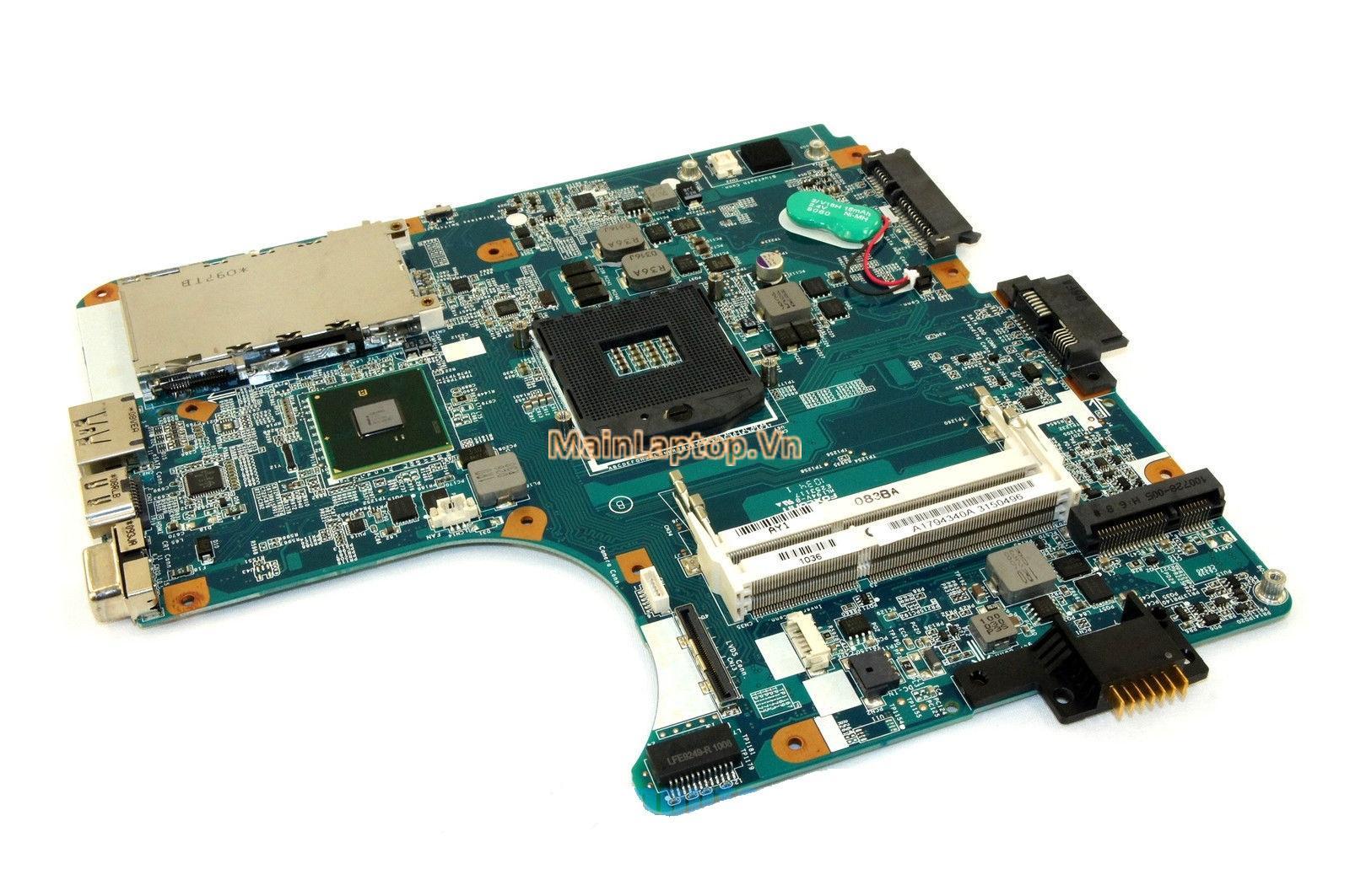 Main Sony EB MBX-223 MBX-224