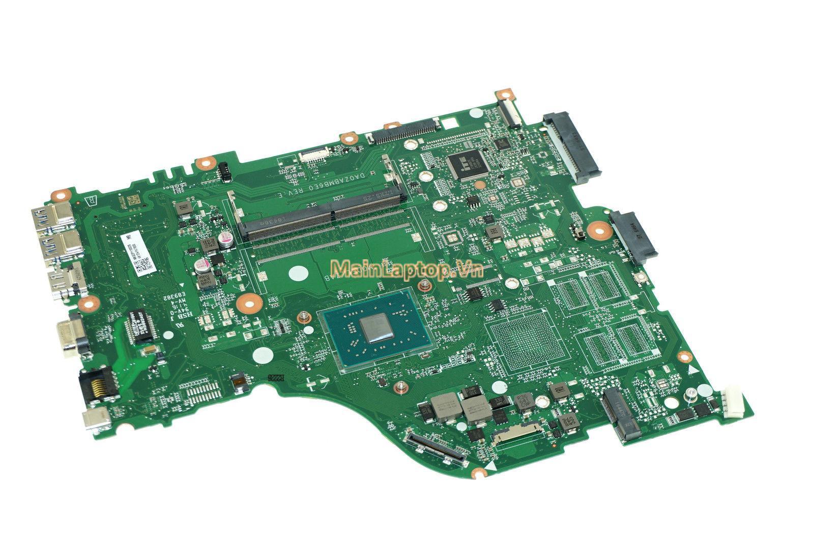 Main Acer E5-523 E5-523G