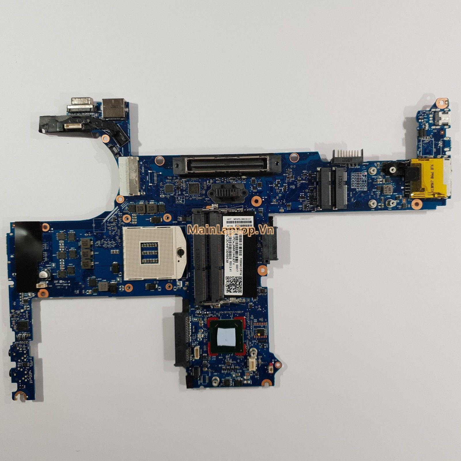 Main HP Probook 6470B