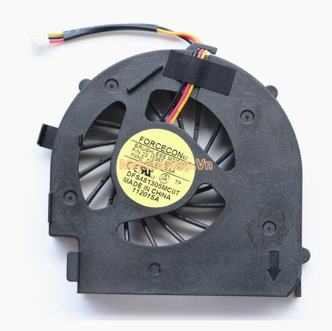 Quạt tản nhiệt Dell Inspiron N4030 N4020
