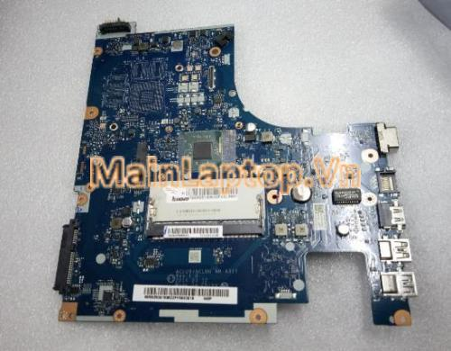 Main Lenovo G50-35