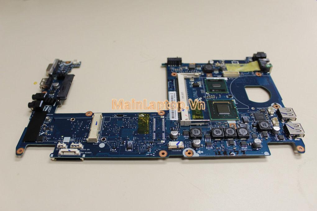 Main Samsung N110
