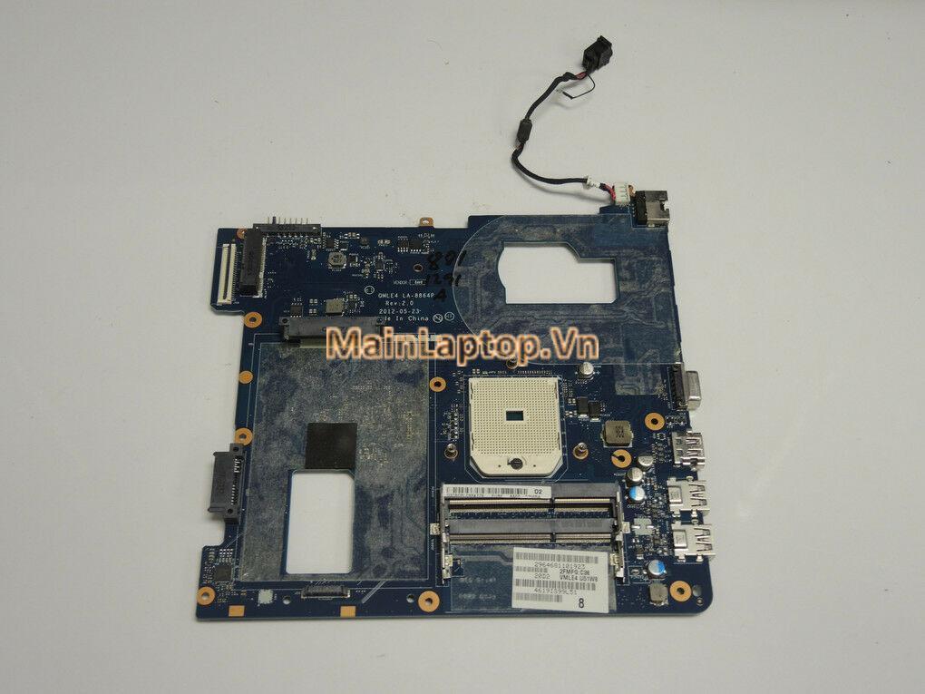 Main Samsung NP365E5C