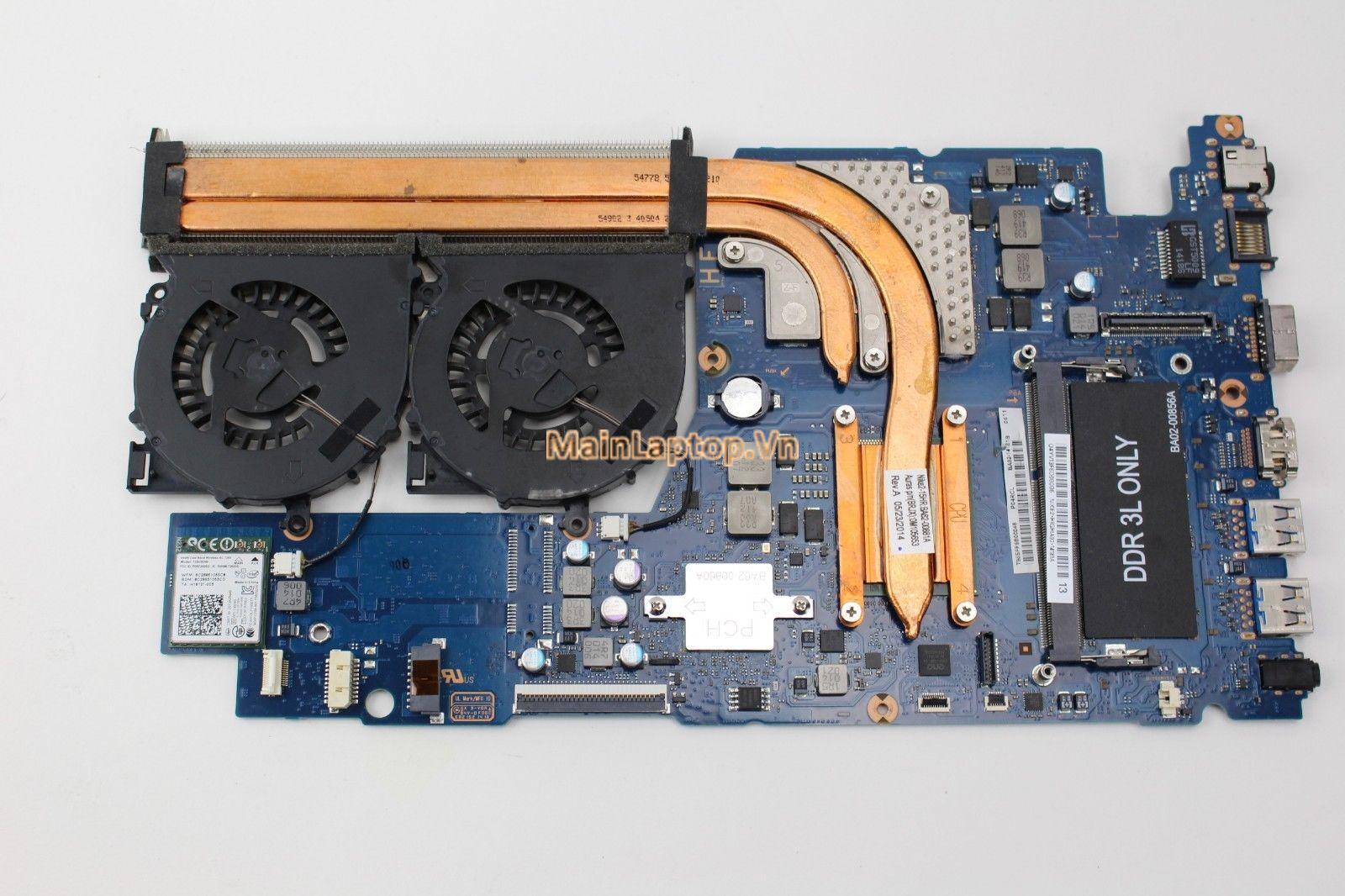Main Samsung NP780Z5E