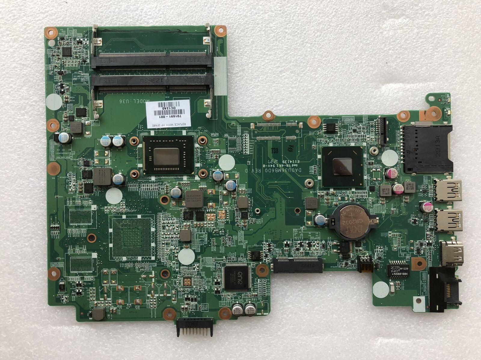 Main HP Sleekbook 15