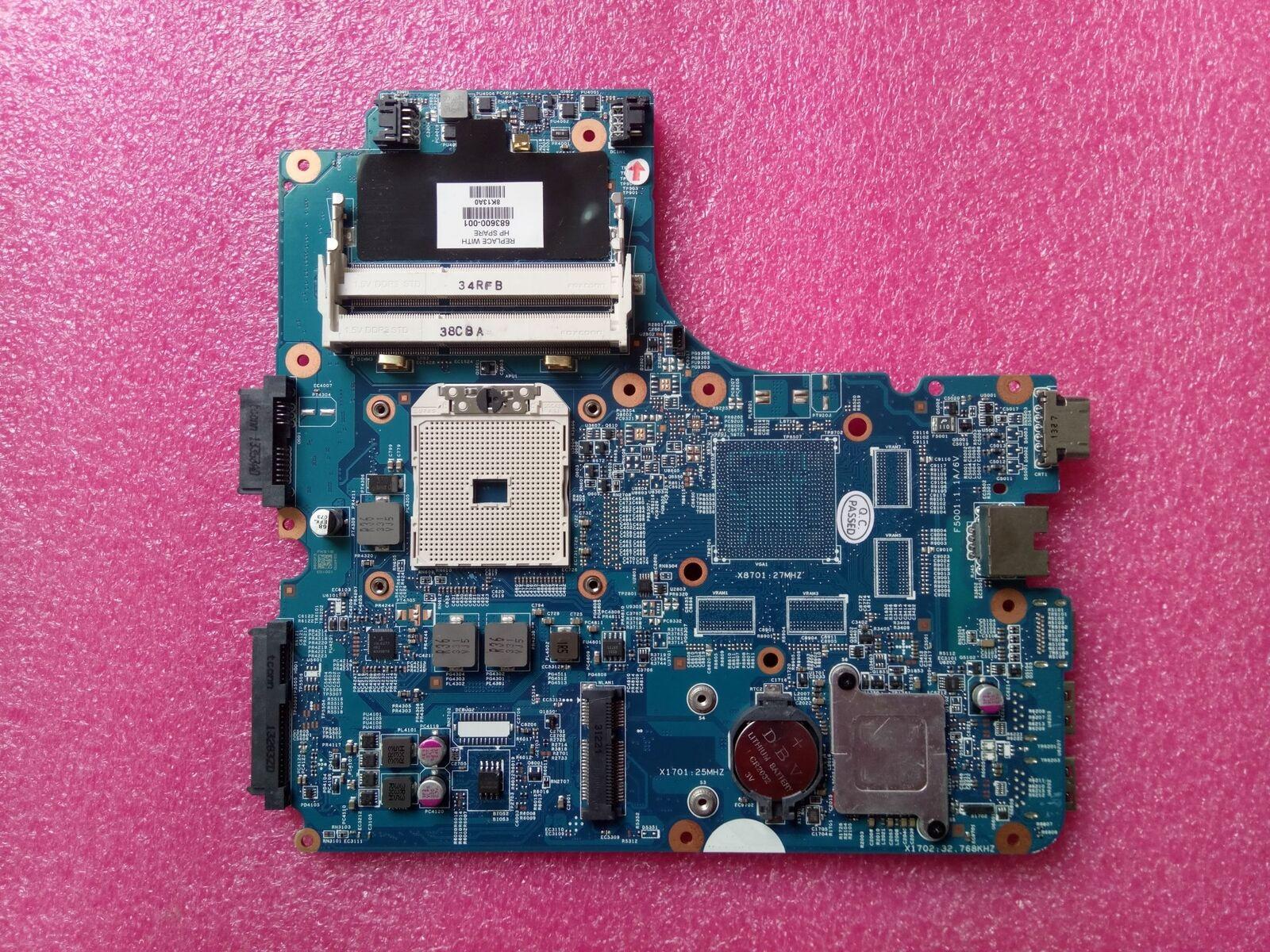 Main HP Probook 4446s