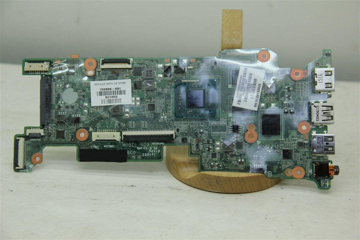 Main HP Stream 11-D Intel N2840 2.16G 2GB 32GB SSD