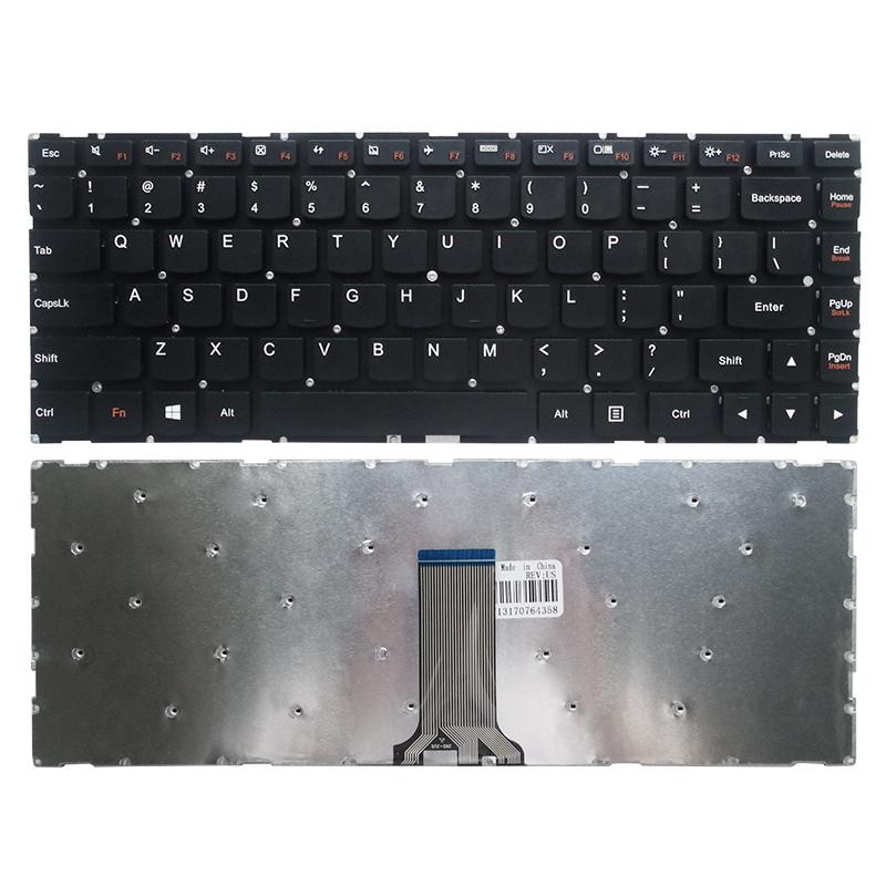 Bàn Phím Lenovo LEX 3 14 1470 FLEX 3-14 1435 1480 1475