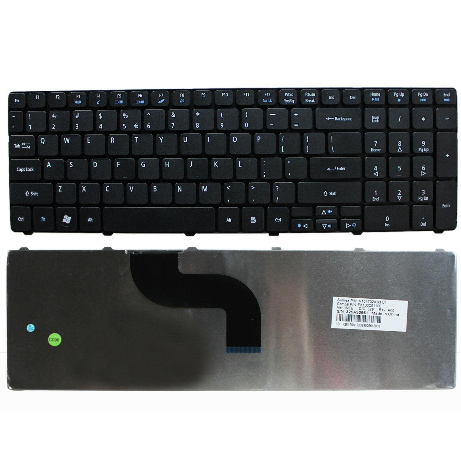 Bàn Phím Laptop Acer E1-531 E1-531G