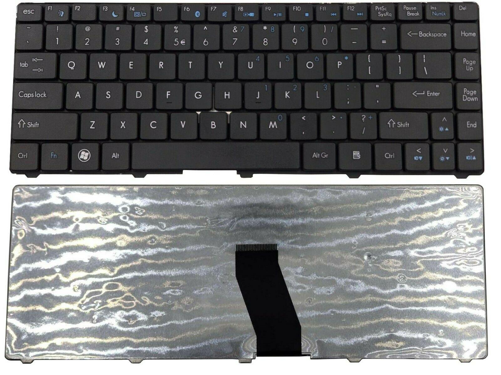 Bàn Phím Laptop Acer EMACHINES E525 E725