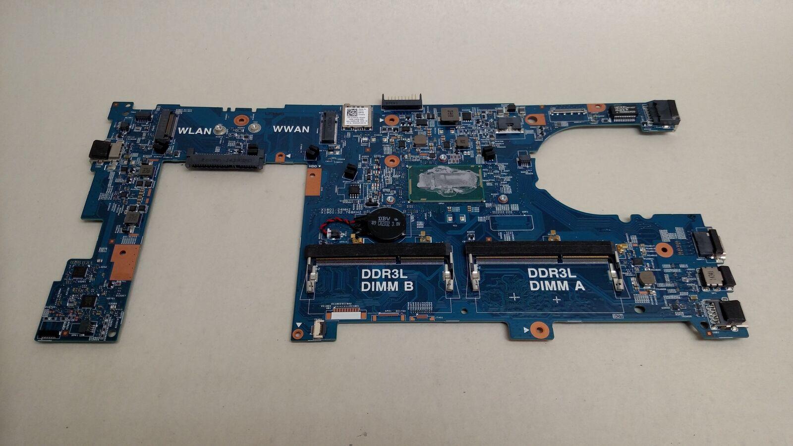 Main Dell Latitude 3350