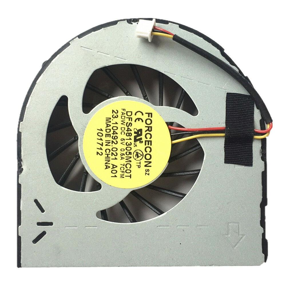 Quạt tản nhiệt Dell Vostro 2520