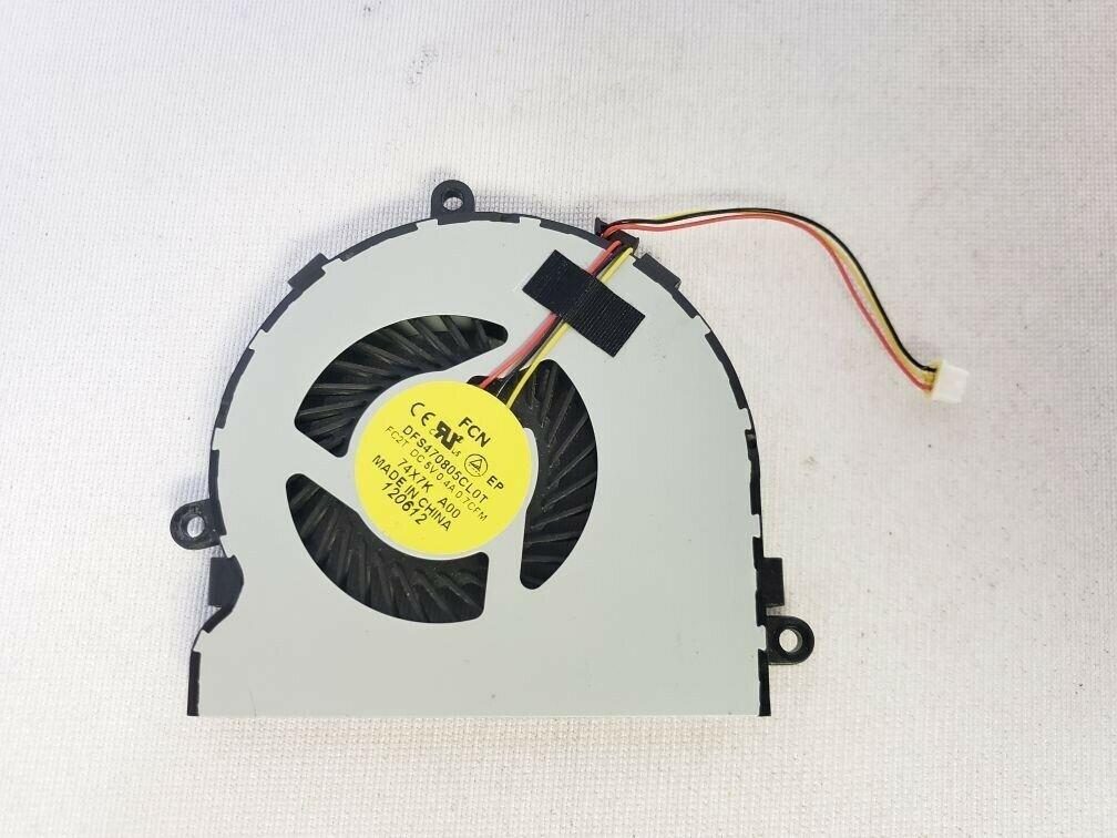 Quạt tản nhiệt Dell Inspiron 5521