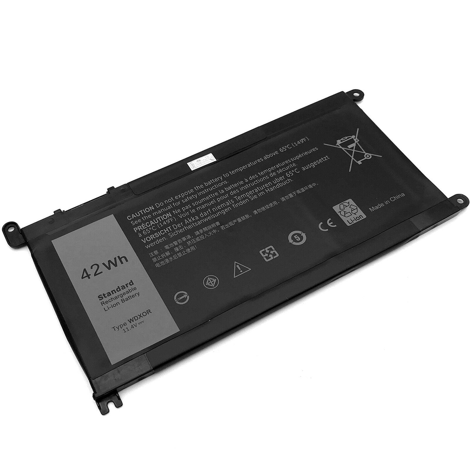 Pin Dell Inspiron 3490