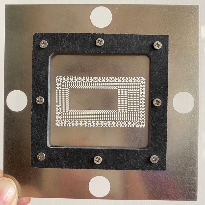 Lưới làm chân CPU thế hê 6 HQ SR2FP SR2FL SR2FQ SR2F1 SR2FO SR2FN SR2FU SR2FM