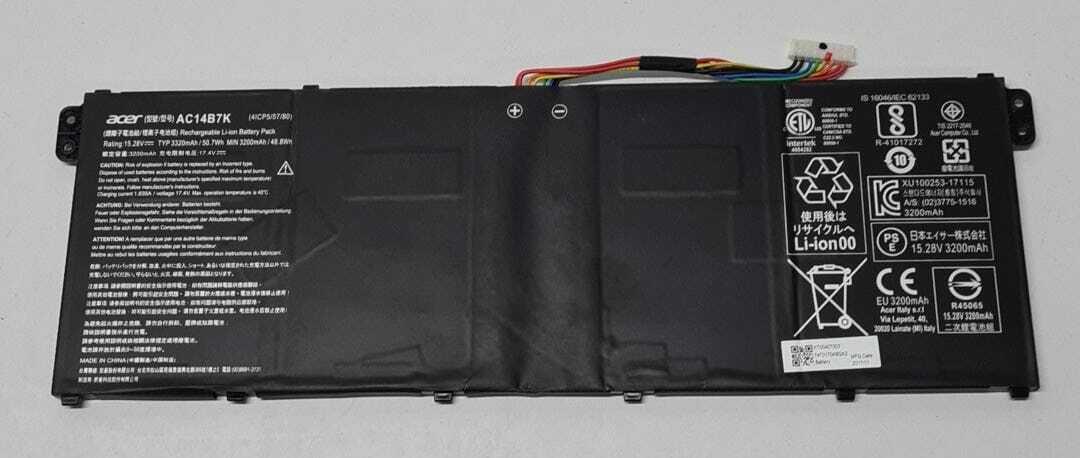 Pin Laptop Acer Swift 3 SF314-58-55RJ