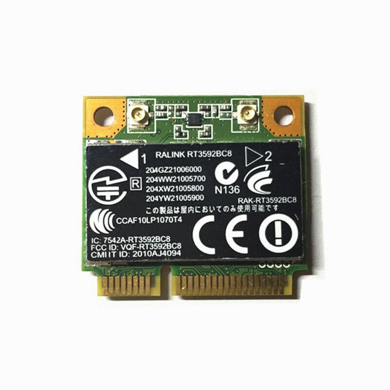 Thay Card Wifi Laptop HP Probook 4540s 4545s 4740s 4745s